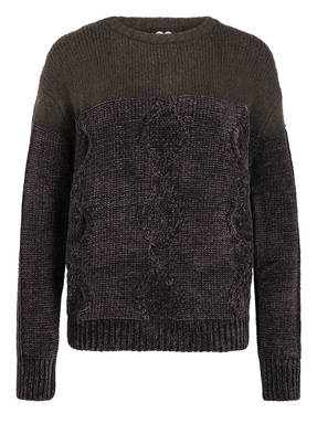 CATWALK JUNKIE Pullover CABLE