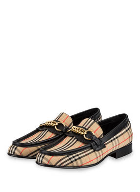 BURBERRY Loafer THE LINK