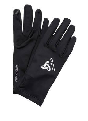 odlo Multisport-Handschuhe CERAMIWARM LIGHT