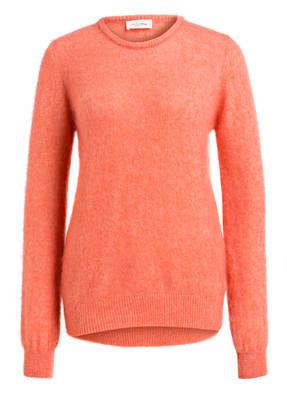 American Vintage Pullover mit Mohair-Anteil