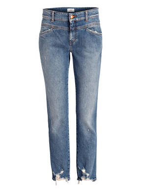 CLOSED Cropped-Jeans PEDAL QUEEN