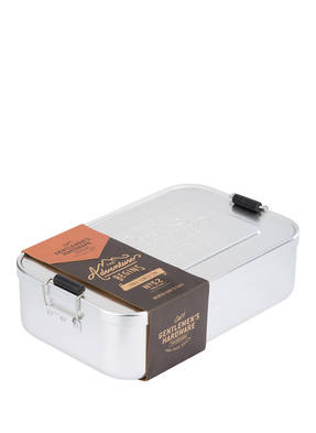 GENTLEMEN'S HARDWARE Lunch Box