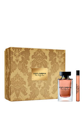 DOLCE & GABBANA FRAGRANCES THE ONLY ONE