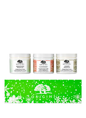 ORIGINS SOUFFLÉ TRY ME TRIO