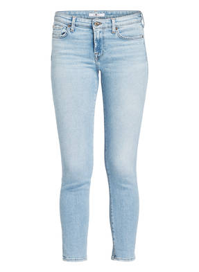7 for all mankind Cropped-Jeans PYPER CROP