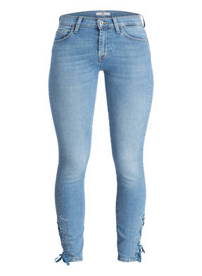 7 for all mankind Cropped-Jeans THE SKINNY CROP