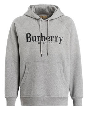BURBERRY Hoodie CLARKE