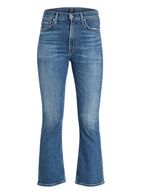 CITIZENS of HUMANITY Cropped-Jeans DEMY