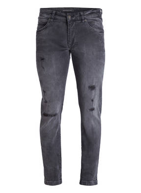 DRYKORN Destroyed-Jeans HOOD Slim Fit