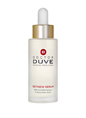DOCTOR DUVE RETINEW SERUM