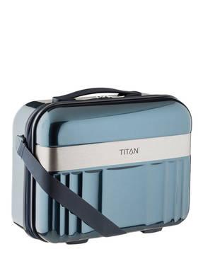TITAN Beautycase SPOTLIGHT