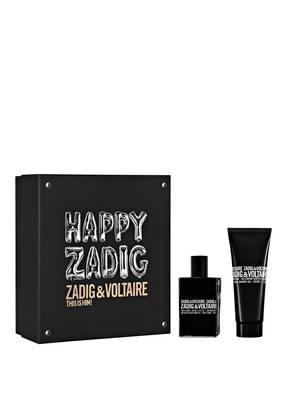 ZADIG & VOLTAIRE FRAGRANCES THIS IS HIM!