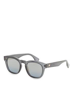 Le Specs Sonnenbrille BLOCK PARTY
