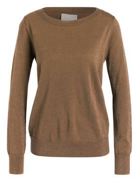 Mrs & HUGS Pullover
