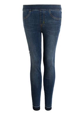 SPANX Leggings im Jeans-Look