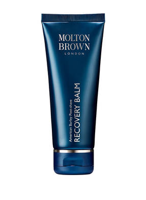 MOLTON BROWN AMERCIAN BARLEY POST SHAVE