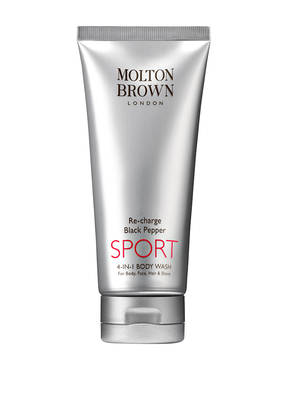 MOLTON BROWN RE-CHARGE BLACK PEPPER SPORT