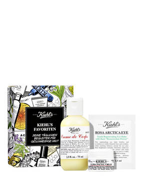 Kiehl's KIEHL'S FAVORITEN