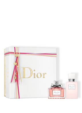 DIOR COFFRET MISS DIOR