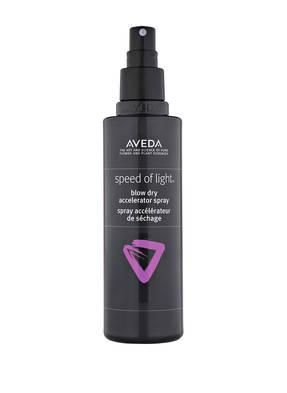 AVEDA SPEED OF LIGHT™ BLOW DRY ACCELERATOR