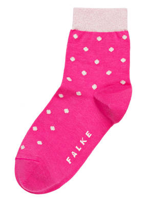 FALKE Socken GLITTER DOT