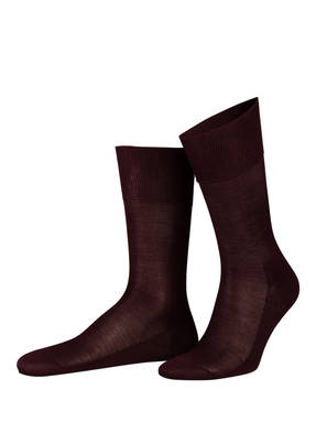 FALKE Socken No.4 PURE SILK