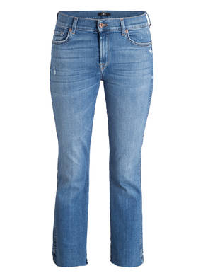 7 for all mankind Jeans CROPPED BOOT
