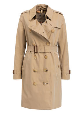 BURBERRY Trenchcoat KENSINGTON SHORT