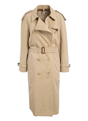 BURBERRY Trenchcoat WESTMINSTER LONG
