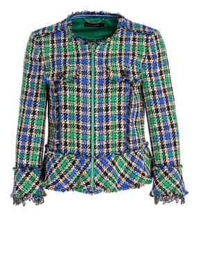 MARCCAIN Tweed-Jacke