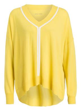 Gelbe MARCCAIN Pullover & Strickjacken online kaufen