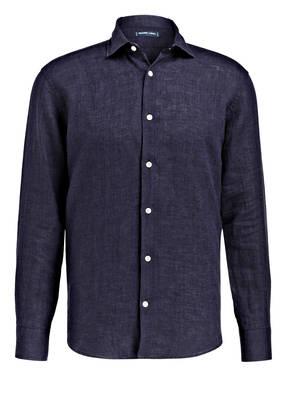 FRESCOBOL CARIOCA Leinenhemd Regular Fit