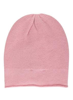 S.MARLON Cashmere-Mütze