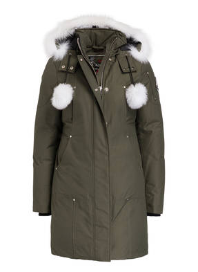 MOOSE KNUCKLES Daunenparka STIRLING