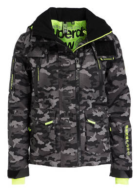 Superdry Skijacke ULTIMATE