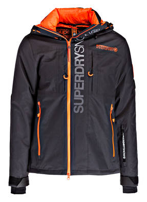 Superdry Skijacke MULTI JACKET