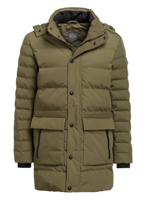 WELLENSTEYN Parka LEVANTE