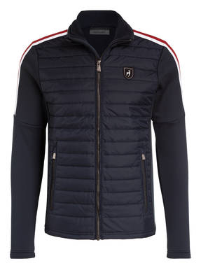 toni sailer Hybrid-Fleecejacke ELOY Regular Fit