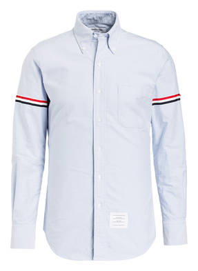 THOM BROWNE. Hemd Slim Fit