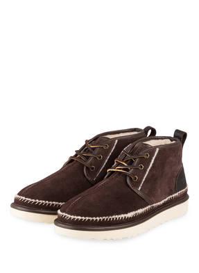 UGG Desert-Boots NEUMEL STITCH