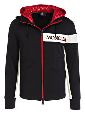 MONCLER GRENOBLE Sweatjacke