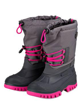 CMP Boots ATHO mit herausnehmbarem Innenschuh