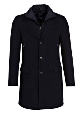 PBT Mantel mit herausnehmbarer Blende