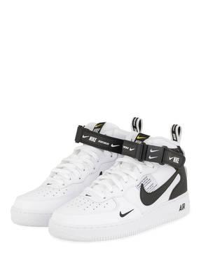 Nike Hightop-Sneaker AIR FORCE ONE MID 07 LV8