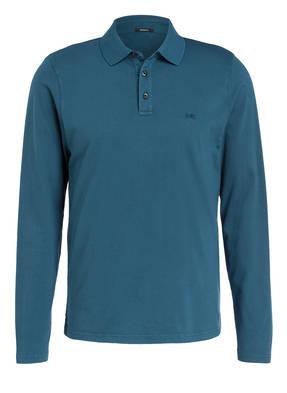 DENHAM Jersey-Poloshirt LUPO