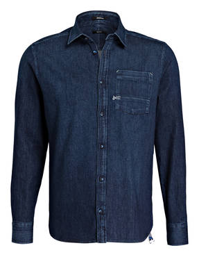 DENHAM Jeanshemd Slim Fit
