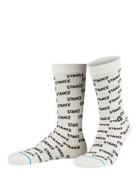 STANCE Socken REPEAT