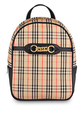 BURBERRY Rucksack THE LINK