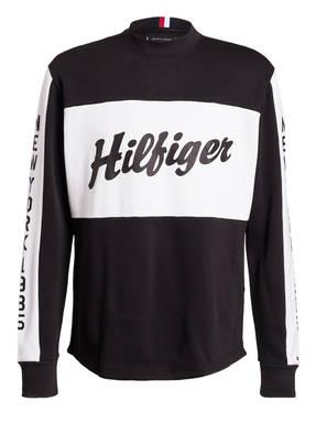 TOMMY HILFIGER Sweatshirt RIB HOCKEY