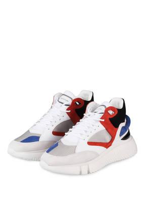 BUSCEMI Hightop-Sneaker VELOCE MID